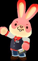 Sales Bunny