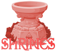 Shrines Logo
