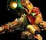 Samus (Super Smash Bros