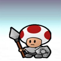 Toad Guard