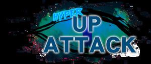 UpAttackVictory UntenForm