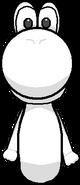 White Ghoshi MM2