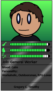 Worker Stats