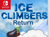 Ice Climbers Return