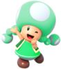 ACL - SSBSwitch recolour - Toad 7
