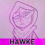 ColdBlood Icon Hawke