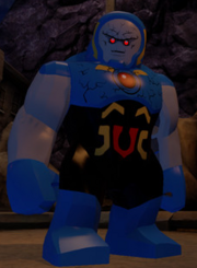 Darkseid (Lego Batman 4)