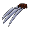 Iron Claws TLOZ CODAN
