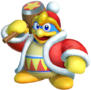 KSA King Dedede artwork transparent