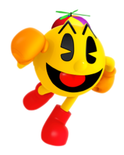 Pacman Jr.