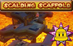 Scalding Scaffold MKSR
