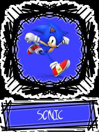 Sonic SSBR