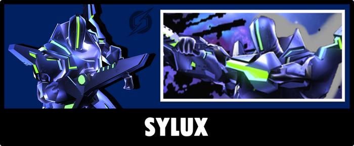 Sylux USBIV