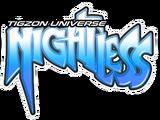 Tigzon Universe: Nightless