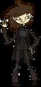 Xen Female FX Black