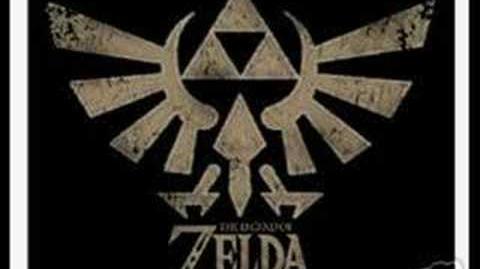 Zelda's Lullaby - OoT