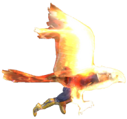0.11.Captain Falcon's Falcon Punch