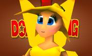 Banana Fairy