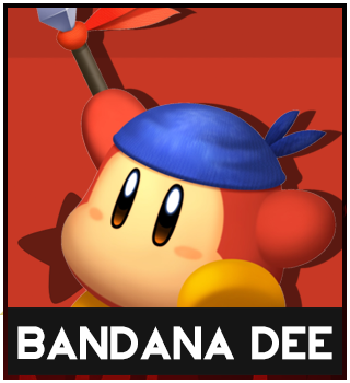 Bandana DeeSSBVIcon