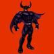 Black Shadow SSBD