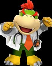 Dr. Bowser Jr