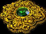 Eternal Emerald Eye