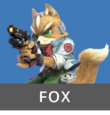 Fox SSBAether