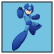 JSSB character preview icon - Mega Man