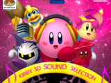 Kirby's Dream Land 3D/Music