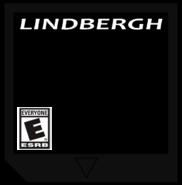 Lindbergh Game Card