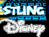 Mario Wrestling Evolution 3: Disney Encounter