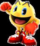 Pac-ManAlt USBIV