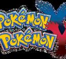 Pokémon X and Y (NCM)