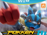 Pokkén Tournament U
