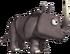 Rambi - Donkey Kong Barrel Blast