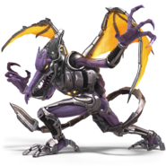 Ridley SSBUltimate (Meta)
