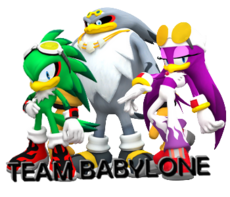 SLTeamBabylone