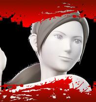 SSBEndeavor Wii Fit Trainer