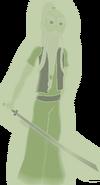 Samurai Jin