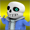 SanguineBloodShed Boss Sans