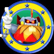 Sonic Championship - Heavy King