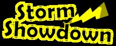 Storm Showdown DD2