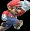 16.Mario jumping up 1