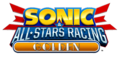 Sonic & All-Stars Racing Golden