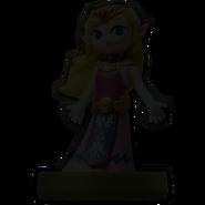 Amiibo Charge Zelda