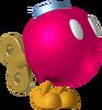 Bob-omb Buddy Mario 2012