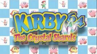 Boss - Kirby 64 The Crystal Shards-0