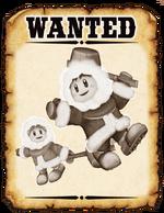 BountyPoster IceClimbers