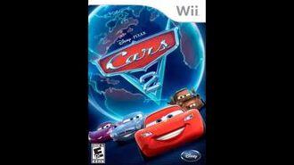 Cars 2 Game Soundtrack - Tokyo Race