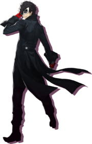 Joker Catherine Full Body